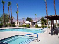 Palm Springs Rv Resort Information